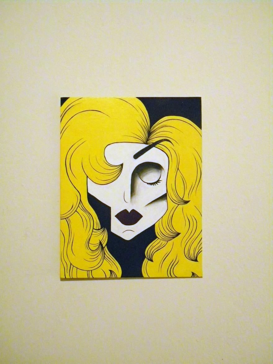 Blondie1
